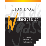 Lion d'or - 2017 (50cl)